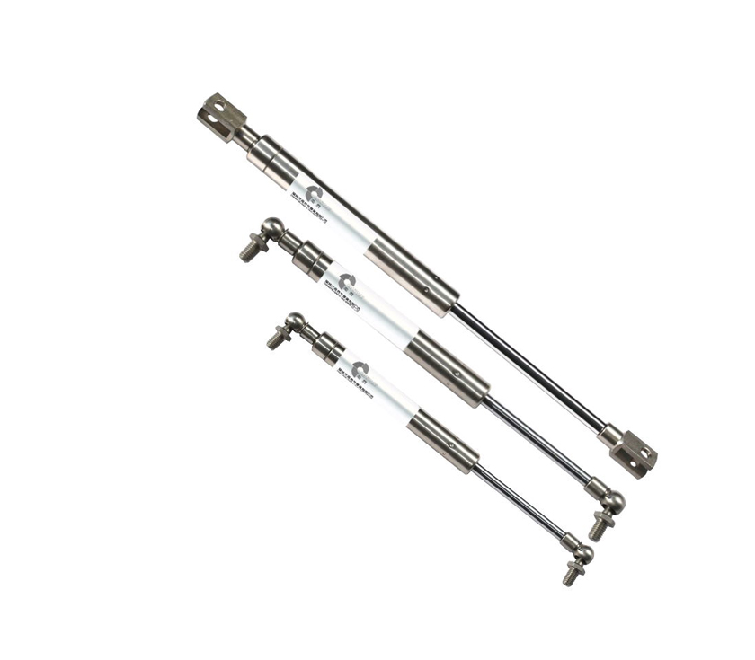 <h3>Stainless Steel Gas Spring</h3>