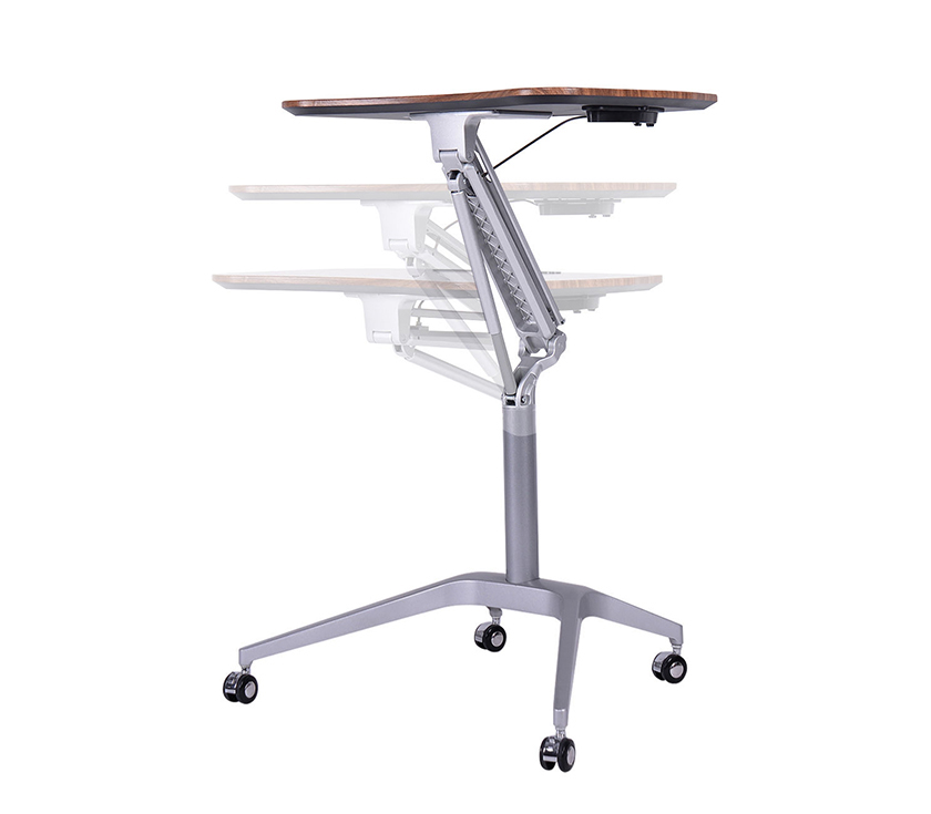 <h3>Height Adjustable Table</h3>