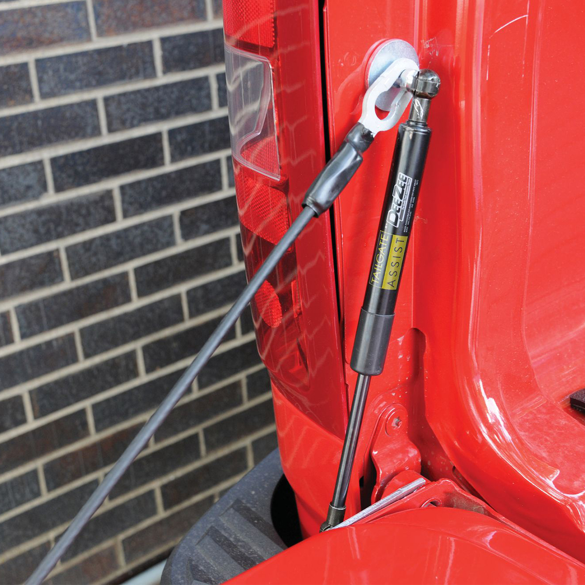 Gas Strut for Tailgate