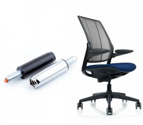 Office Chair Gas Spring-B60C4